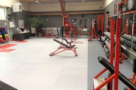 Endurance Flooring