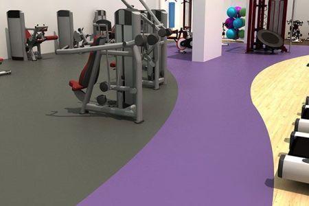 Pavigym Performance Flooring