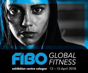 Pavigym en FIBO 2018