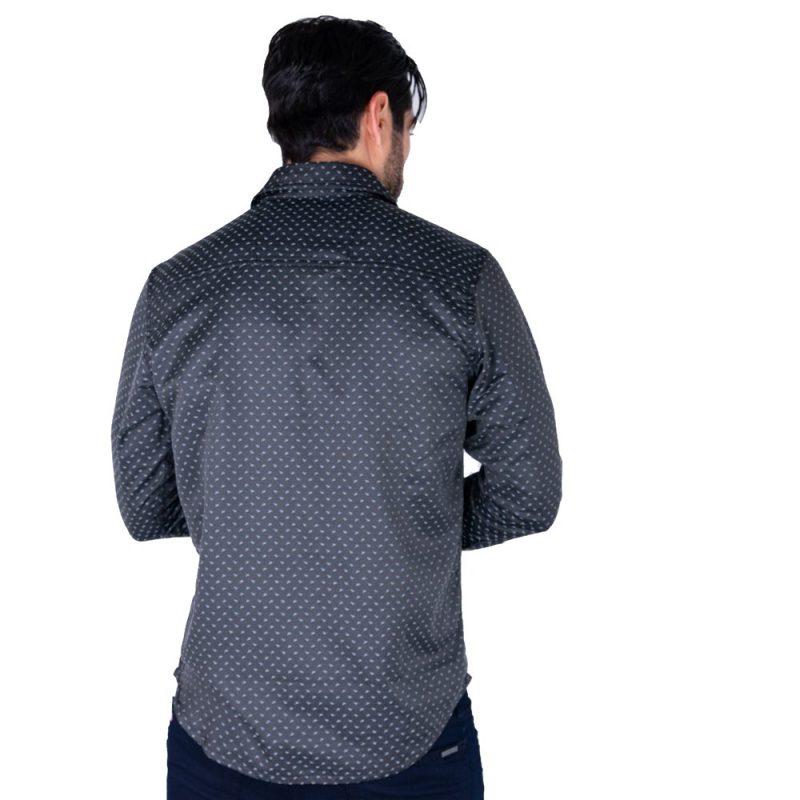 Camisa Caballero Pavi Italy