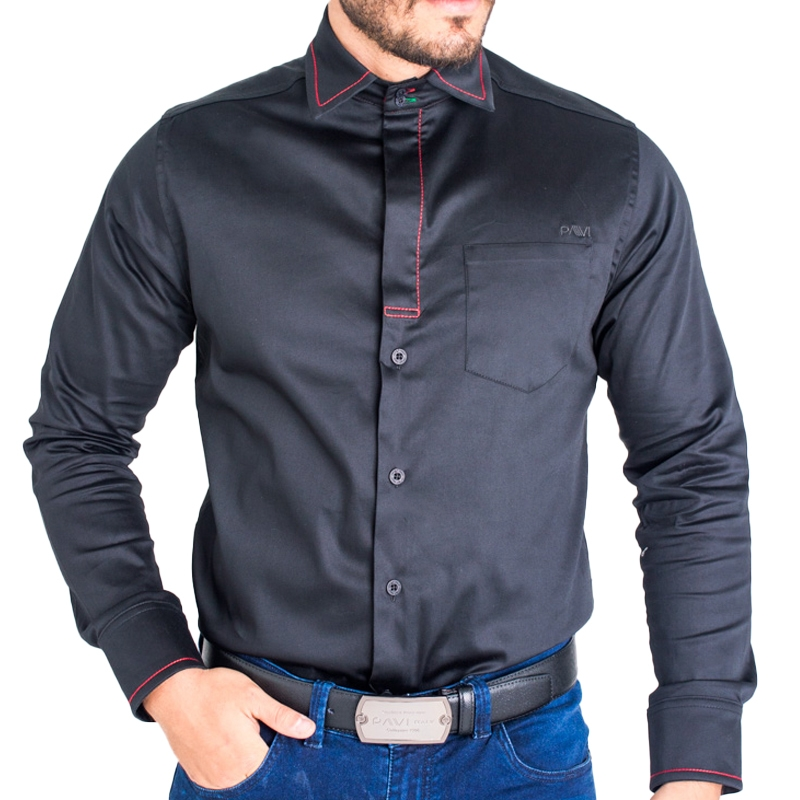 Camisa 11-0167