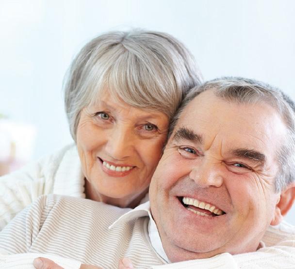 Looking For Mature Senior Citizens In Florida