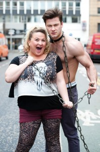 Leah_MacRae_and_Mr_Big_Street_Pic_2-1000