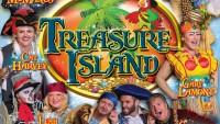 PANTO! Treasure Island