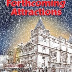 Forthcoming Attractions - Winter 2014 - Spring 2015
