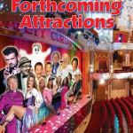 Forthcoming Attractions - Spring Summer 2015