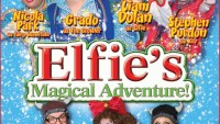 Elfie's Magical Adventure! - CLICK FOR MORE INFO!