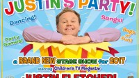 Justin's Party - CLICK FOR MORE INFO!