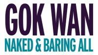 Gok Wan: Naked & Bearing All