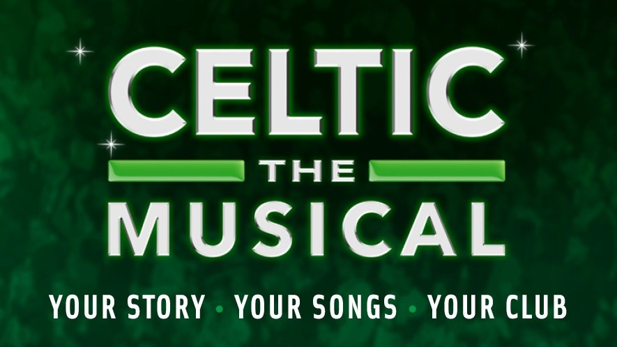 Celtic – The Musical – NEW DATES