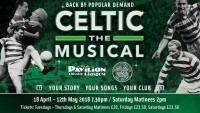 Celtic – The Musical - CLICK FOR MORE INFO!