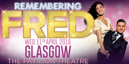 Remembering Fred - CLICK FOR MORE INFO!