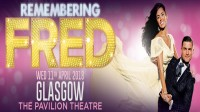 Remembering Fred – CANCELLED
