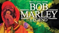 Legend – The Music of Bob Marley – NEW DATE - CLICK FOR MORE INFO!