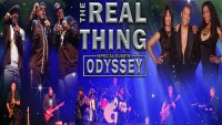 The Real Thing & Odyssey Live! - CLICK FOR MORE INFO!