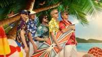 The Story Of The Beach Boys