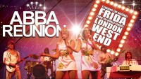 ABBA Reunion - CLICK FOR MORE INFO!