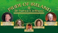 Pride of Ireland - CLICK FOR MORE INFO!