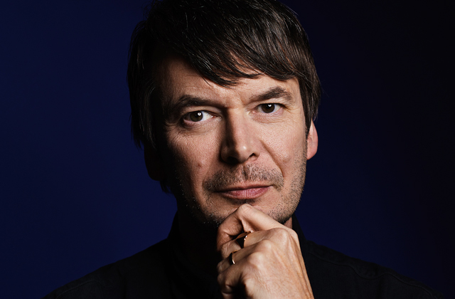 Ian Rankin In Conversation with Declan Hughes