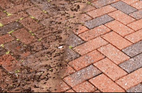 How To Clean Block Paving Maintain Your Driveways New Look