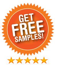 Free paving samples delivered free of charge