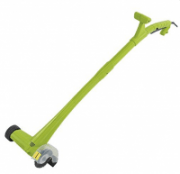 Electric weed removing machine. Ideal for garden paving and patios