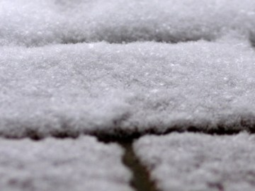 Get your paving ready fr winter by giving a god clean and MOT
