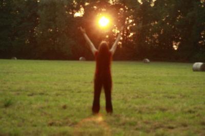 Jak mi bioenergetická cvičení změnila život