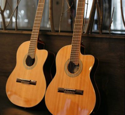 Pavlo Guitars