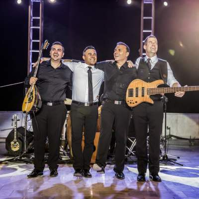 Pavlo and friends Oakville Concert Oct. 26th Tickets - 1-800-913-1182