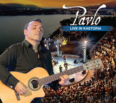 "New CD & DVD ""Live in Kastoria"" - click to order"