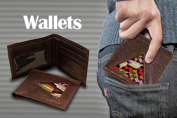 Adobe Photoshop Wallets Products Banner Design of Love Exports