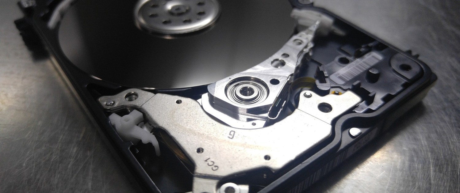 Professional & Affordable Data Recovery Services!