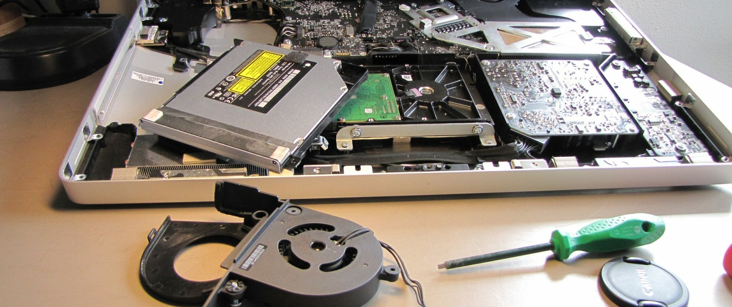 Professional Laptop Computer Repair Services!