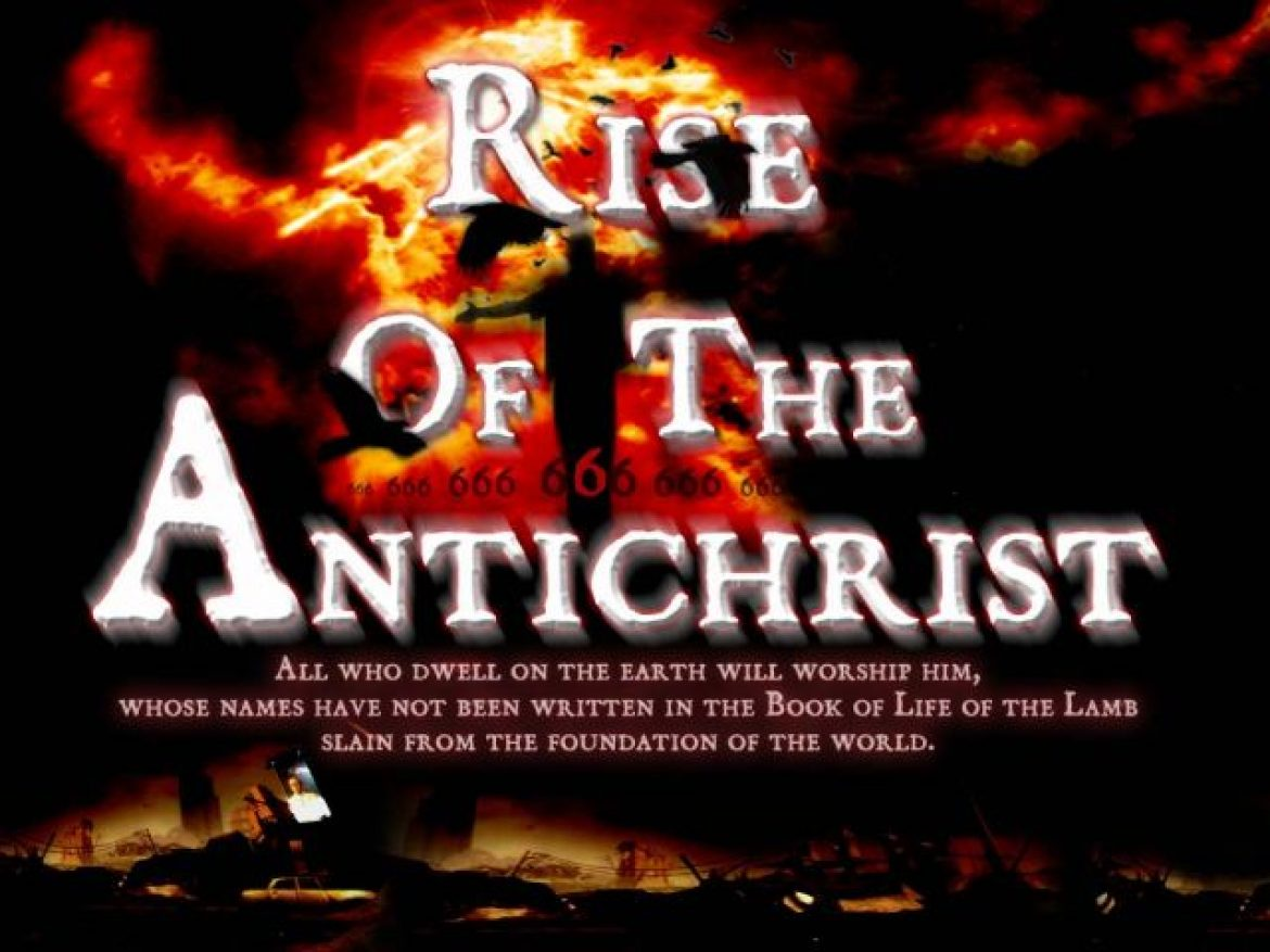 Image result for who will be anti-christ