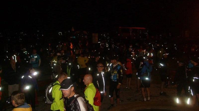 IX Bieg Rzeźnika - przed startem