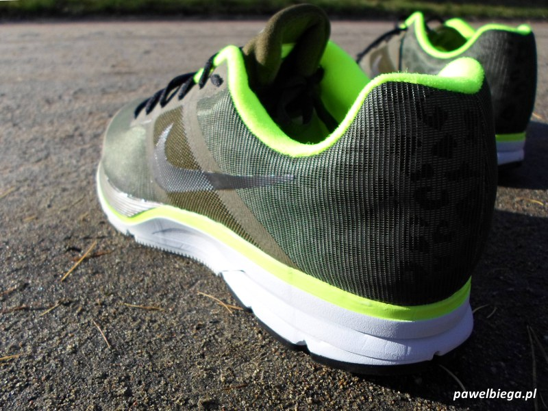 Nike Pegasus 30 Shield - detal