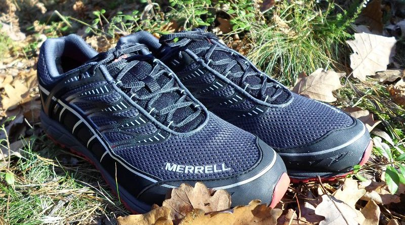 Merrell Mix Master Tuff GTX - widok ogólny