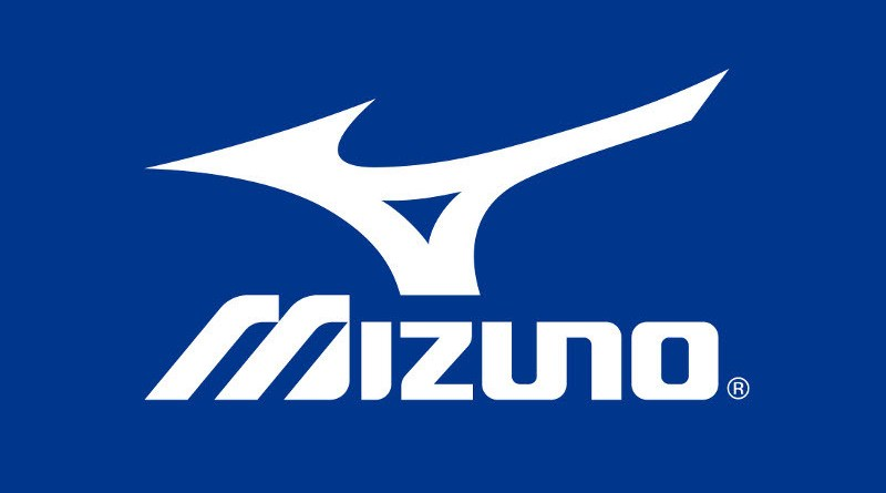 Mizuno - logo