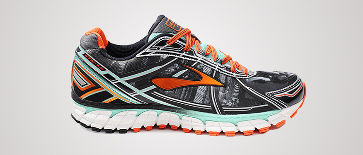 Brooks Adrenaline 15 - New York Edition