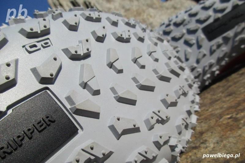 Under Armour Fat Tire - Michelin