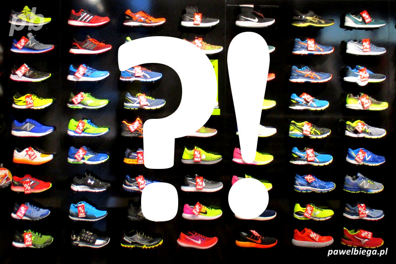 32427e53736c9 Jakiej firmy buty do biegania wybrać? - Paweł Biega.pl