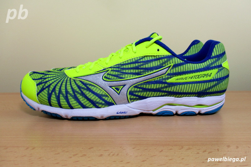 competitive price bb685 98dd0 Mizuno Wave Hitogami 4 - alternatywa dla Adiosa? - Paweł ...