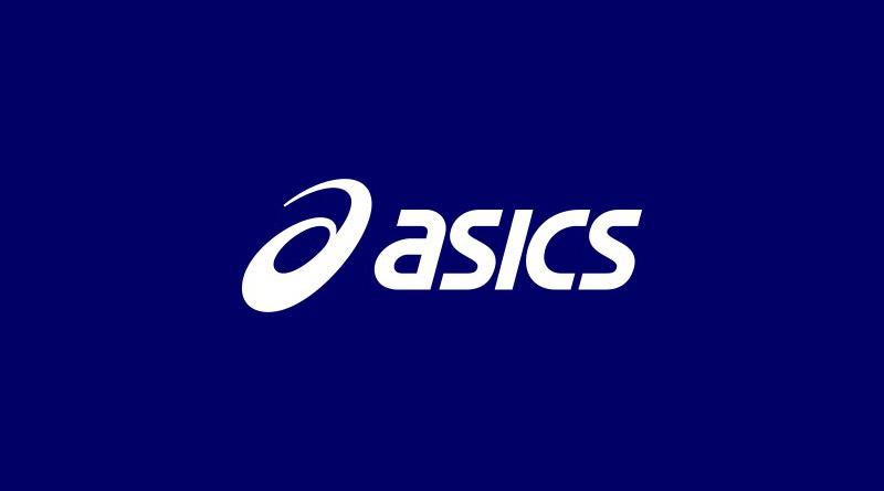 Asics - logo