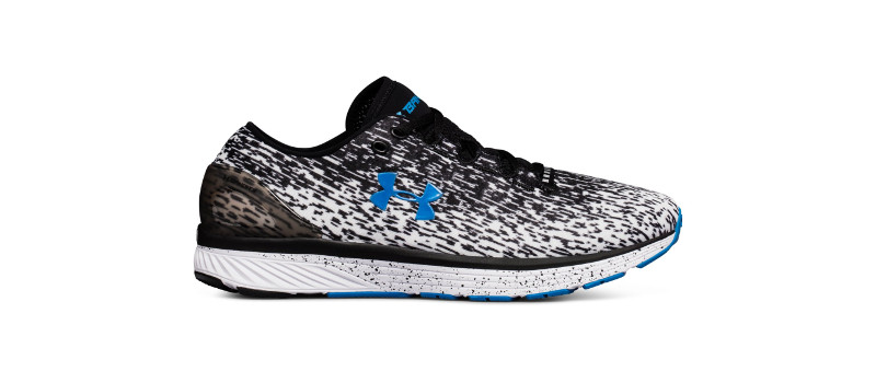 Under Armour Charged Bandit Ombre