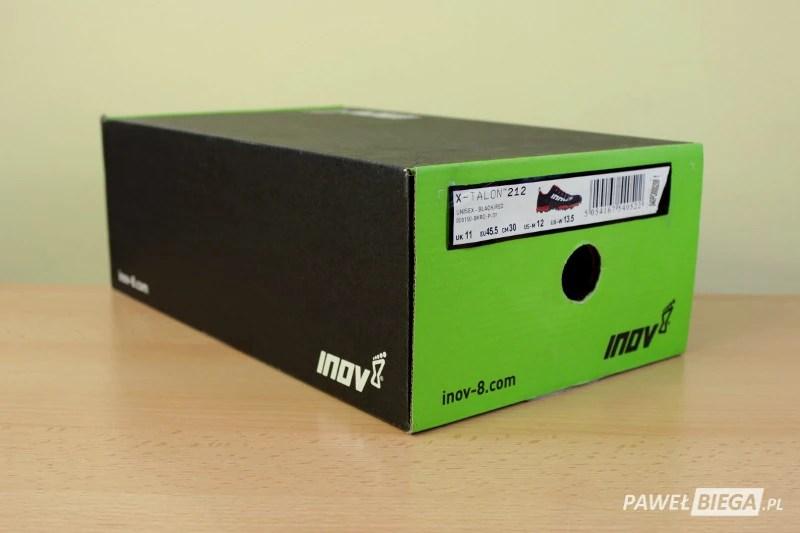 Pudełko - Inov-8