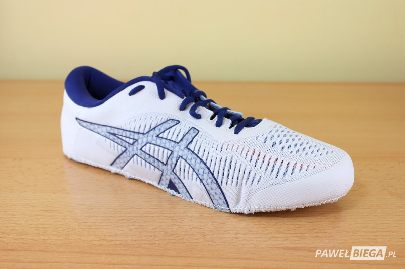 Asics Gel-Kayano 25 - cholewka