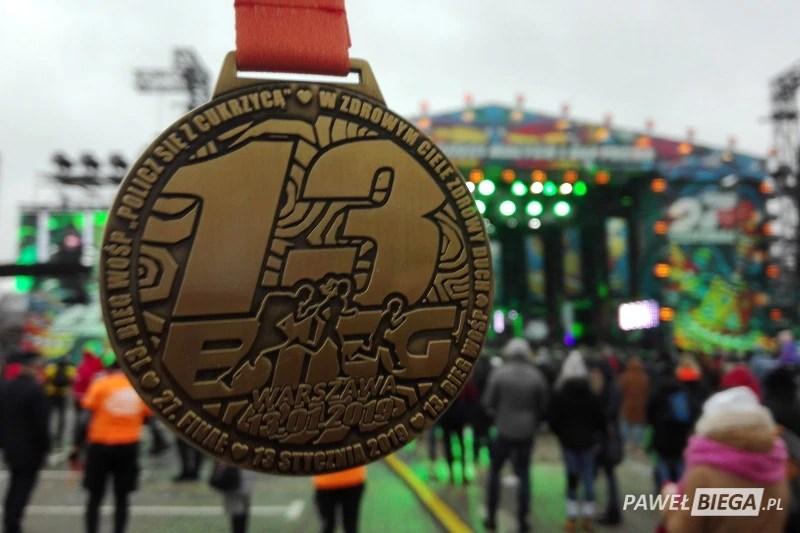 Policz sie z cukrzyca 2019 - medal