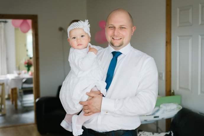 sligo baptism christening photography photographer