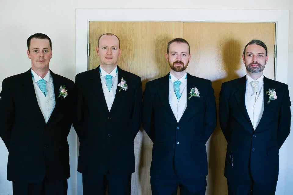 Wedding photographer Sligo Castle Dargan-28